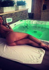 Проститутка Leksa