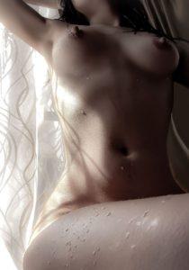 Проститутка Алиша