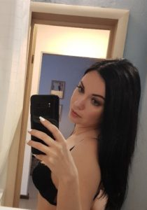 Проститутка Nika