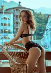 Проститутка индивидуалка Аида
