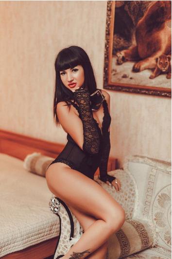 Проститутка Алина RAЙ-ВИП