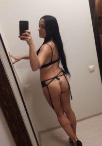 Проститутка Клава