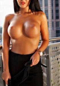 Проститутка Госпожа Ванесса