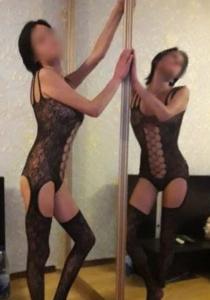 Проститутка индивидуалка Полина